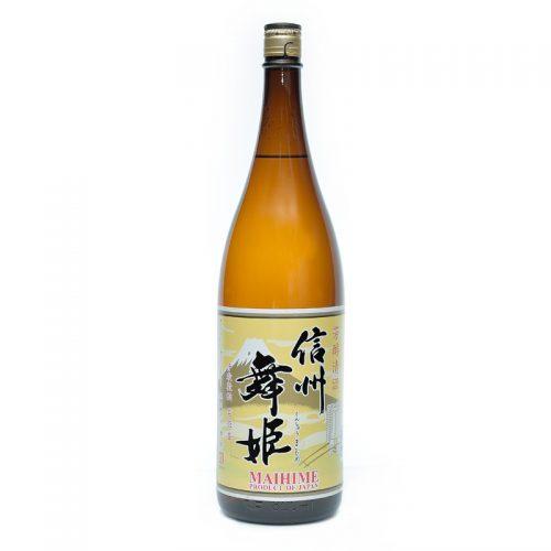 信州舞姫 普通酒