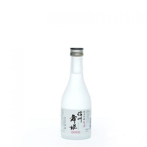 信州舞姫 純米吟醸生酒