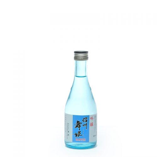 信州舞姫 吟醸酒
